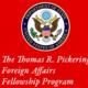 Pickering Foreign Affairs Fellowship Program Visit