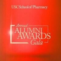 2nd Annual School of Pharmacy Alumni Awards Gala