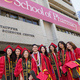 USC School of Pharmacy Commencement