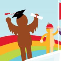 Seattle Campus Graduation