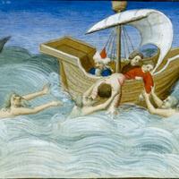 Pre-Modern Mediterranean with Stephen Harrison