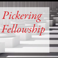 Chat with the Pickering Fellowship Director!