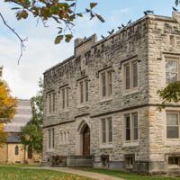 Ransom Hall