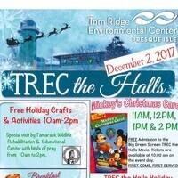 TREC the Halls