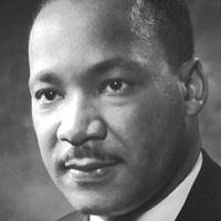 Martin Luther King, Jr. Day; No Classes