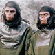 Double Feature: Conquest of the Planet of the Apes and Battle for the Planet of the Apes