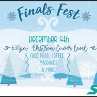 Finals Fest