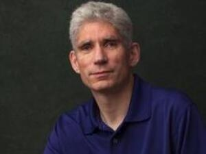 New Speaker - Chemistry & Biochemistry Seminar Series: Stephen FitzGerald