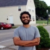 """GASC Seminar """"Some Results on the Ideal Theory of Affine Grassmannians"""" by Dinakar Muthiah (University of Massachusetts, Amherst)"""