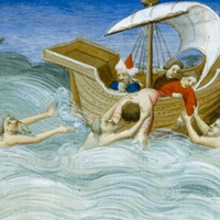 Pre-Modern Mediterranean Colloquium (USC EMSI)
