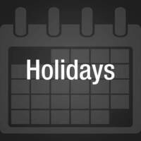 Governor's Holiday 2018 (University Closed)
