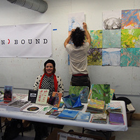Art Book Fair | UNBOUND 2018