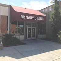 McNary Dining Center