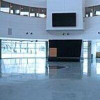 Stepan Grand Hall