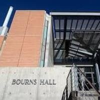 Bourns Hall (Engineering)