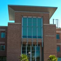 Psychology Building