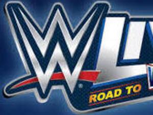 WWE Live: Road to WrestleMania - Travel Portland