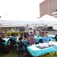 KSI Undergraduate Fellows Commencement Reception