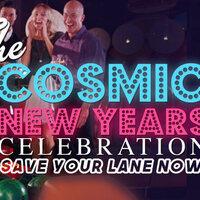Cosmic New Years Celebration