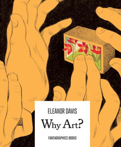 New York Comics & Picture-Story Symposium: Featuring Eleanor Davis