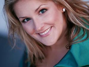 Vocal Academy for High School Student Guest Recital, Kathryn Leemhuis, mezzo-soprano
