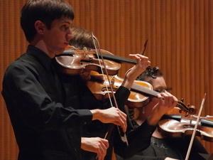 Baroque Performance Institute Chamber Ensembles Concert