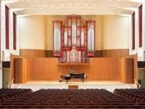 Credo Chamber Music, Student Marathon Concert