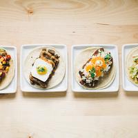 Conversation@PAM: Fusion Food