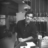 Professor Jonas Peters, California Institute of Technology