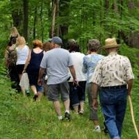 Friends of Beltzville State Park Hikes