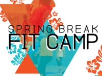 Spring Break Fit Camp