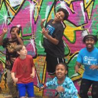 Dance & Bmore Presents: AMP Arts Mentorship Program for 1st - 3rd Graders