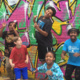 Dance & Bmore Presents: AMP Arts Mentorship Program for 1st - 3rd Graders