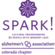 SPARK!  Cultural Programming for People with Memory Loss