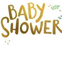 Baby Shower: A Healthy Journey for Two