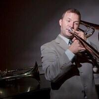 Guest Artist: Eric High, bass trombone