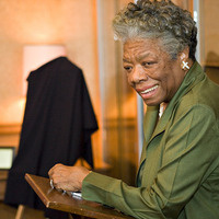 Still I Rise: Selected Items from the Dr. Maya Angelou Collection