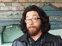 Fiction Reading by Saladin Ahmed