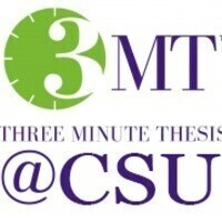Three Minute Thesis for Graduate Students