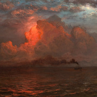 Frederic Church: A Painter's Pilgrimage