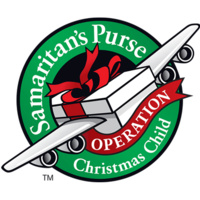 Operation Christmas Child Box Distribution