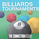8-Ball Billiards Tournament