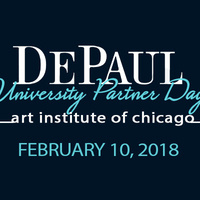 University Partner Day at Art Institute of Chicago