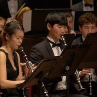 NU Wind Ensemble Chamber Music Concert