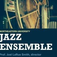 Idle Time: NU Jazz Ensemble