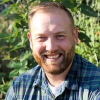 Sustainability Roundtable: Ked Stanfield, Urban Forestry