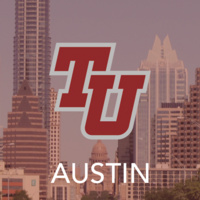 Austin - Trinity Day of Service: Habitat for Humanity