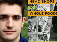 Writers LIVE: Joshua Clark Davis, From Head Shops to Whole Foods: The Rise and Fall of Activist Entrepreneurs