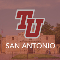San Antonio - Trinity Women's Volleyball vs. Texas Lutheran University