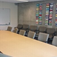 Student Life Conference Room (SRB 2293)